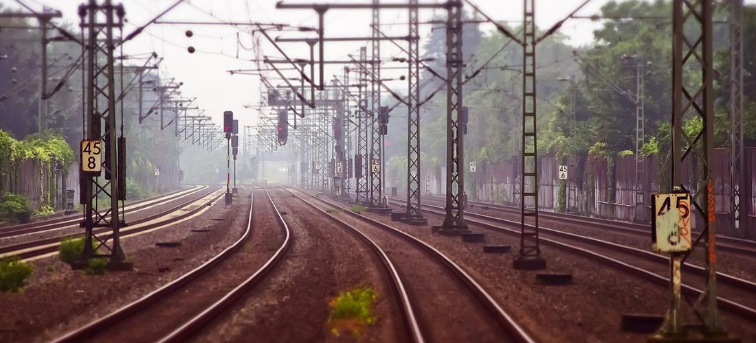 Settore Ferroviario